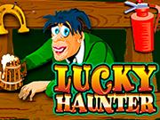 Lucky Haunter аппарат от Вулкан