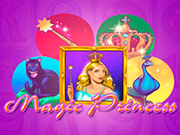 Magic Princess аппарат от Вулкан