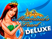 Mermaid's Pearl Deluxe аппарат от Вулкан